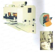 HIGH SPEED GEAR CHANGE TYPE FEEDER Designed for hi-speed processing and high precision feeding,feed length change is achieved by alternation of 4 gears.
