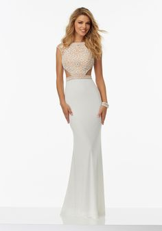Morilee Prom Dress 99108