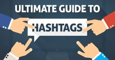 You see them everywhere around the web… From Twitter to Instagram, hashtags are an essential part of social media.  So, why should you care about hashtags? Well, hashtags are a great way to increase your overall …