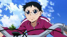 1 Temmuz 2016 Chiba Pedal: Yowamushi Pedal to Manabu Jitensha Koutsuuanzen