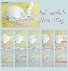 Shell by AYANO TACHIHARA Wedding Design