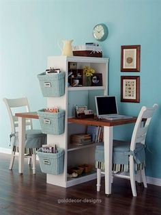 Cool Diy Home decor ideas on a budget. : 6 Considerations When Decorating a Small Space. #homeoffice #interiordesign The post Diy Home decor ideas on a budget. : 6 Considerations When Decorating a Small Spa… appeared first on Home Decor Designs 2018 .