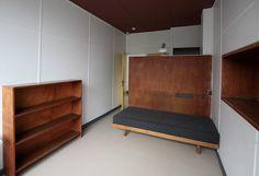 Swiss Pavilion. Le Corbusier - Pierre Jeanneret. часть 2-я. - ПОПУЛЯРНЫЙ КОРБЮЗЬЕ