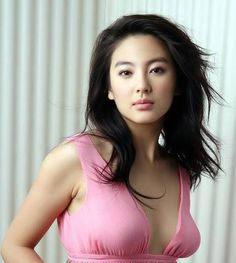 Asian female model pics