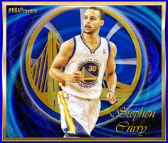 NBA player  edit - Steph Curry