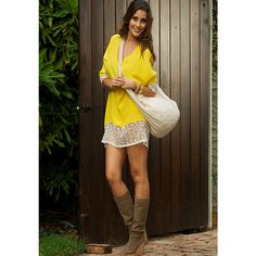Ollye Lace Bou bou Natural Bag http://www.beetlebugs.net/shop/product_info.php?products_id=2254