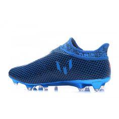 c0b023b73 Billig 2017 Adidas Messi 16 Pureagility Bla Fotballsko -Salg Adidas Messi  Fotballsko Sebastian Giovinco