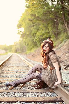 railroad by keikolynnsogreat, via Flickr
