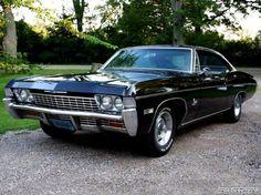 My favorite car ever.