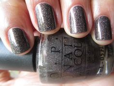 OPI My Private Jet. Honestly has been a fav for years. Marvelous color.