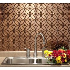 Instead Of Traditional Tile Backsplash In The Kitchen I Am Thinking Dimensional Wall Panels These Are