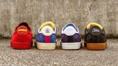 "Converse CONS ""Breakpoint"" European Collaboration Pack"