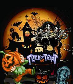 >> Click to Buy << 5x7ft custom halloween bat photography backdrops vinyl digital cloth for kids portrait photo studio pumpkin background HA-024 #Affiliate