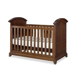 Found it at Wayfair - Dustin Complete Stationary Convertible Crib