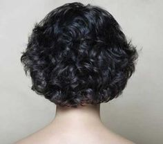 10 Best Short Thick Curly Hairstyles | http://www.short-haircut.com/10-best-short-thick-curly-hairstyles.html