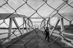 A Banned Bridge ! (ខតតកពត) Photo by: Mardy Suong Photography #Sony ILCE-7RM2 16-35mm F2.8 ZA SSM IIAdapter LEA3 SP:1/1000s ISO: 400 F/6.3 Processing with JPEG file  A Banned Bridge ! (ខតតកពត)  On Sea Festival 2015 at Kampot province they do not allow the people walk accross the old bridge. December 12th 2015.  Facebook: http://ift.tt/1yUBJ0T Blog: http://ift.tt/1Ft68YO YouTube: https://www.youtube.com/cha/UCbZWvvbYXHuLNcZOvkES_fQ/videos Website: http://ift.tt/1zehJ9m Flickr…