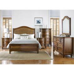 Bridgewood 6-Piece King Bedroom Set