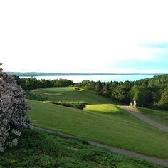 A-Ga-Ming Golf Resort in Kewadin, MI
