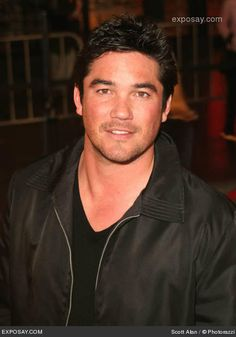 dean cain | Dean Cain - Be Cool Movie Premiere