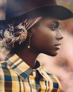 #blackwoman #beautiful