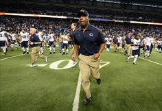 Could the Chicago Bears See Free Agents Flock to Lovie Smith?