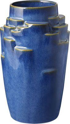 Plateau vase fra Knabstrup Keramik – Køb online på Magasin.dk - Magasin Onlineshop - Køb dine varer og gaver online gclid=EAIaIQobChMIm7rN_amy2QIVzMmyCh09AQ7SEAQYBSABEgJu9fD_BwE pid=VA04532441-00000001_061