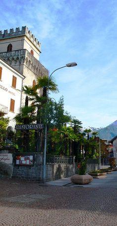 Ascona | por cbaracchi