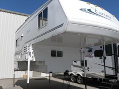 Check out this 2000 Other Excella CORSAIR listing in Owatonna, MN 55060 on RVtrader.com. It is a Truck Camper and is for sale at $5995.