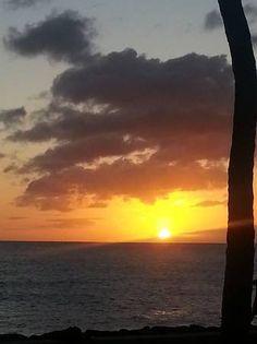 Hawaiian Sunset  from SEO Consultant Ricky Wright http://www.SEOBYRICKY.com