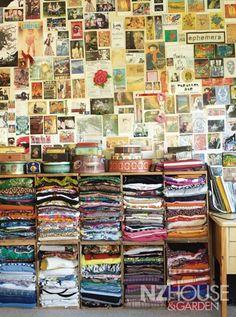 Studio http://www.nzhouseandgarden.co.nz/Articles/WithaTwist.asp