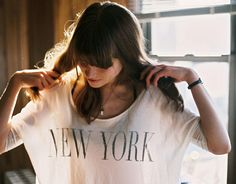 simple tees that inspire with words