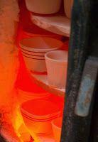 Kux lejal: La cerámica de Tania Mandujano