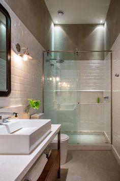 Pink Bathroom: Designs & Decoration Photos - Home Fashion Trend House Bathroom, Bathroom Interior, Bathroom Makeover, Small Bathroom, Amazing Bathrooms, Bathroom Decor, Trendy Bathroom, Bathroom Design, Bathroom Layout