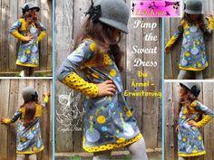 Freebook Sweat Dress - 92-164