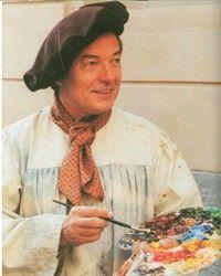 Karel Gott malíř