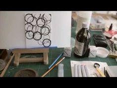 Rachel Whiteread: Drawings