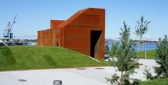 Pumping station by Ramp. How To Be Likeable, Stavanger Norway, Urban, Pumping, Architecture, Arquitetura, Architecture Design