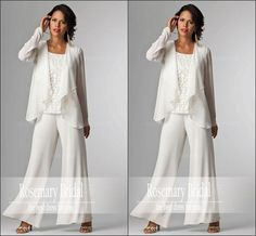 Vintage Plus Size Mother Of The Bride Groom Dresses With Pants Suits Long Sleeve Jacket Fashion Summer Mother Dress Formal Wear Z201 Mother Of The Bride Dress Suits Mother Of The Bride Dress Uk From Rosemarybridaldress, $89.45| Dhgate.Com