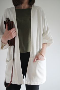 Casual Hijab Outfit, Dressed To Kill, Business Outfits, Wide Leg Pants, Santa Bakhita, Tunic Tops, Dresses With Sleeves, Fashion Outfits, Muslim Fashion