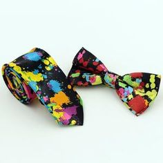 For that artist in you. The perfect gift for this spring season. Quality matter with the www.thebowtiesmafia.com