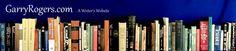Writers #Publishing & #BookMarketing Links   Garry Rogers