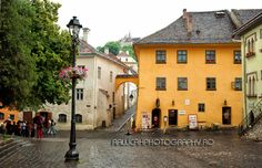 The house of Vlad Dracul in Sighisoara Travel Set, Travel Goals, Order Of The Dragon, Vlad The Impaler, Bucharest Romania, Famous Castles, Wonderful Places, Beautiful Places, Great Photos