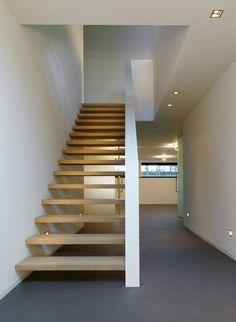 Gallery of House VdB / Grosfeld van der Velde Architecten - 10
