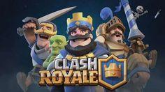 Clash Royale     Corsual 2016   Clash Royale     Corsual 2016  7/05/2016 7:27:15 PM GMT