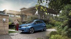 Renault ZOE -