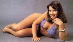 10 Rare Pictures Of The Most Bodacious Companion Of Doctor Who Nicola Bryant