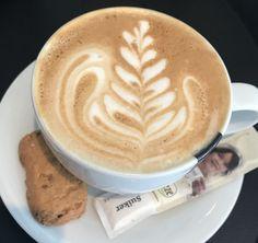 Peeze koffie Amsterdam, Latte, Travel, Food, Brewery, Morning Breakfast, Viajes, Essen, Destinations