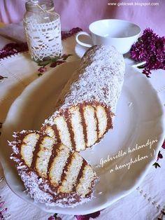 Íme egy nagyon egyszerű sütés nélküli sütemény, melyet fél óra alatt összeállíthatunk. Szeretem készíteni vasárnapi desszertnek - dél...