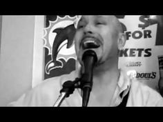 Kiss And Say Goodbye - Manhattans Cover By David Ace Suggs Live ! - YouTube