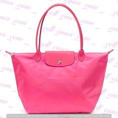 http://www.bonanza.com/listings/New-Longchamp-Le-Pliage-Neo-Nylon-Pink-Tote-Handbag-Bag-Shoulder-Bag-Large/351038763